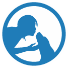 Dreamteam Logo rund NEU
